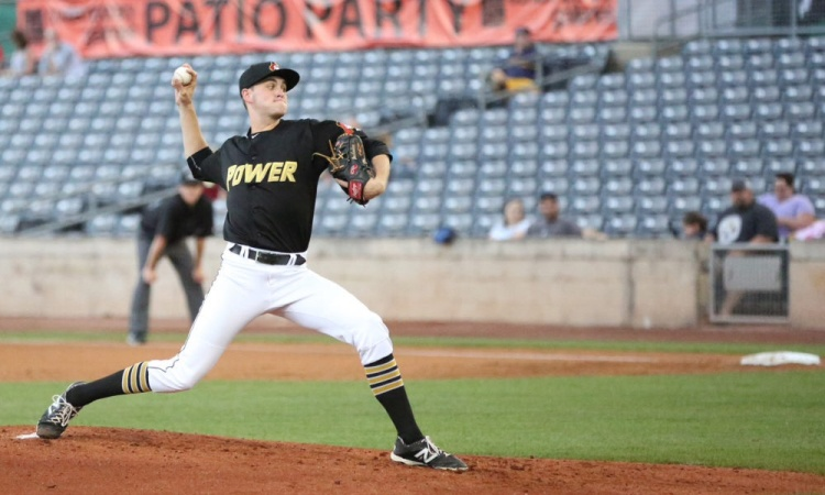 p/c: Tim Williams - Pirates Prospects